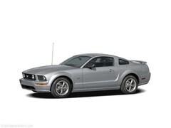 2006 Ford Mustang 2dr Cpe Premium Car