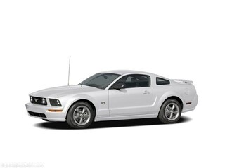 2006 Ford Mustang GT Premium Sporty Car