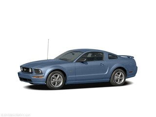 Pre-Owned 2006 Ford Mustang GT Deluxe 2D Coupe Coupe in San Francisco, CA