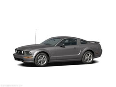 2006 Ford Mustang GT Coupe