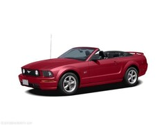 Used 2006 Ford Mustang Convertible T31461A for sale in Dublin, CA