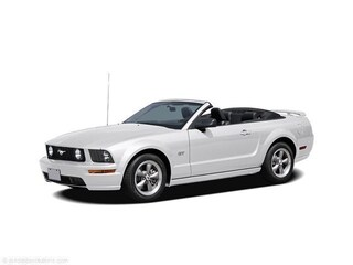 Used 2006 Ford Mustang Convertible Gresham