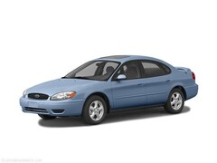 Used or Bargain 2006 Ford Taurus SE Sedan for sale in Paynesville, MS