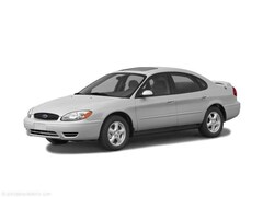 2006 Ford Taurus SE 4dr Car