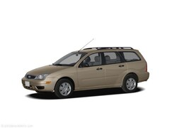 2006 Ford Focus SE Station Wagon for sale in Savoy, IL