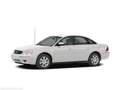 Used 2006 Ford Five Hundred SE Sedan for sale in Albuquerque, NM