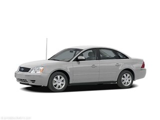 2006 Ford Five Hundred SEL Sedan