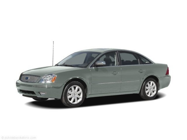 2006 Ford Five Hundred Limited Limited  Sedan