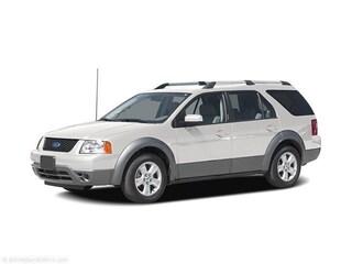 2006 Ford Freestyle SE Wagon