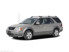 Used 2006 Ford Freestyle SEL Wagon 1FMDK05146GA30188 for sale in Birch Run, MI