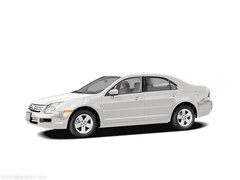 Used 2006 Ford Fusion SE I4 Sedan 3FAFP07Z56R220260 for Sale in Montoursville near Williamsport, PA
