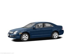 Used 2006 Ford Fusion Gallup, NM