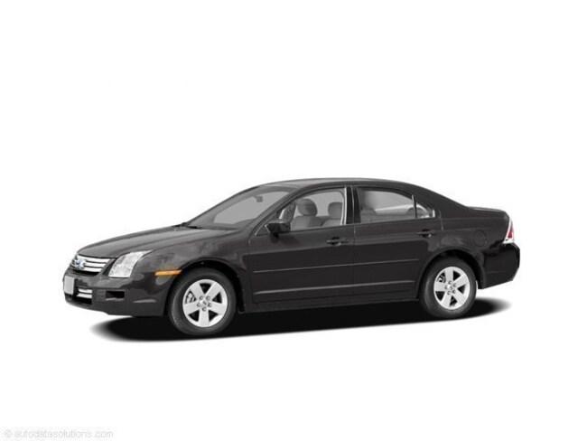 2006 Ford Fusion SEL Sedan
