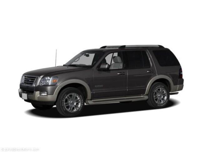 2006 Ford Explorer XLS 4.0L SUV V-6 cyl