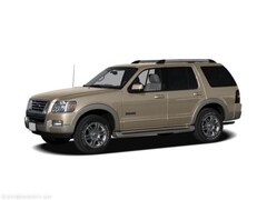 Bargain 2006 Ford Explorer XLT 114 WB 4.0L XLT 4WD for sale in Paw Paw MI