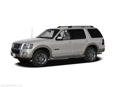 2006 Ford Explorer XLT SUV