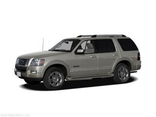 2006 Ford Explorer XLT XLT  SUV (V6)