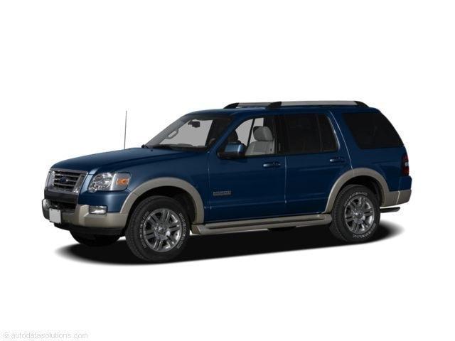 2006 Ford Explorer Eddie Bauer SUV