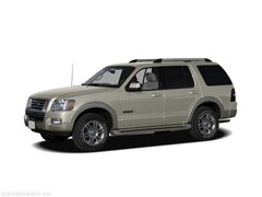 2006 Ford Explorer 4dr 114 WB 4.0L Limited 4WD SUV