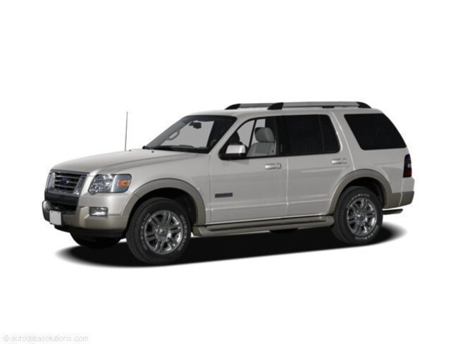 2006 Ford Explorer Limited 4.0L SUV