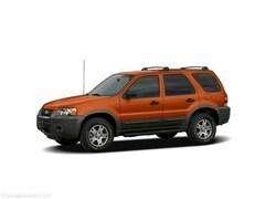 2006 Ford Escape 4dr 3.0L XLT Sport Utility