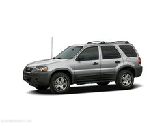 2006 Ford Escape 3.0L XLT