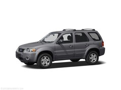 2006 Ford Escape Limited 3.0L SUV