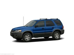 2006 Ford Escape XLT Sport 3.0L 4WD