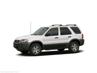 Buy a 2006 Ford Escape in Oxford, MS