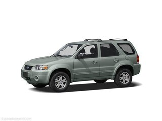 Used 2006 Ford Escape Limited 3.0L SUV Boise, ID