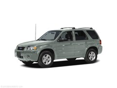 2006 Ford Escape Hybrid SUV
