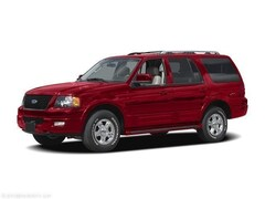 Pre-Owned 2006 Ford Expedition SUV for sale in Kenner, LA