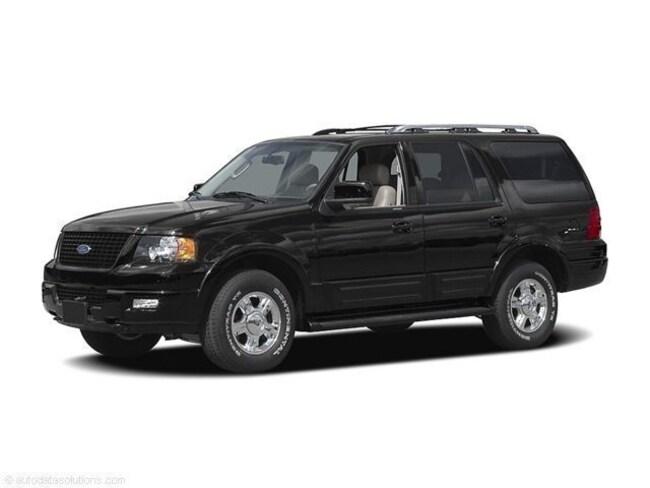 2006 Ford Expedition Eddie Bauer 4x2 SUV