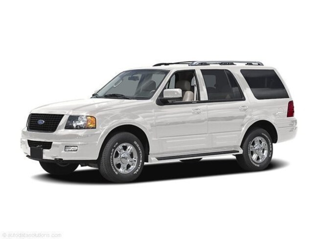 Used 2006 Ford Expedition Eddie Bauer 4x2 Eddie Bauer  SUV For Sale Oxford MS