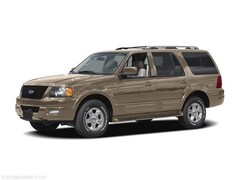 2006 Ford Expedition XLT XLT 4WD