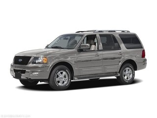 2006 Ford Expedition UP SUV