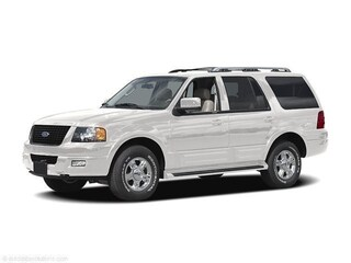 Used 2006 Ford Expedition XLT SUV Klamath Falls, OR