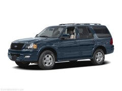 2006 Ford Expedition Eddie Bauer SUV