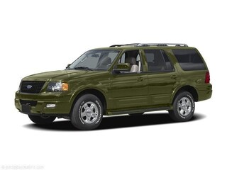 Used 2006 Ford Expedition SUV for Sale near Levittown, PA, at Burns Auto Group