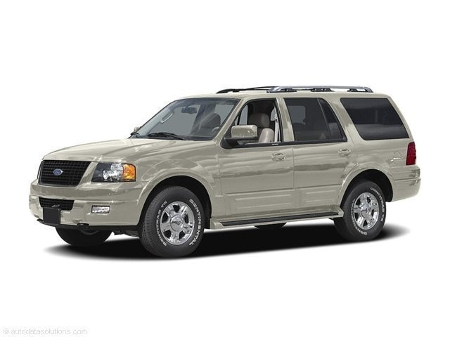 2006 Ford Expedition Limited SUV