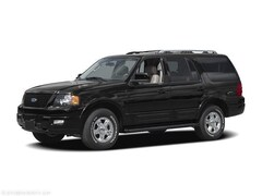 Used 2006 Ford Expedition Limited Limited 4WD 1FMFU20576LA98260 under $5,000 for Sale in Virginia Beach