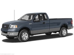 Pre-Owned 2006 Ford F-150 Regular Cab Pickup for sale in Chattanooga, TN