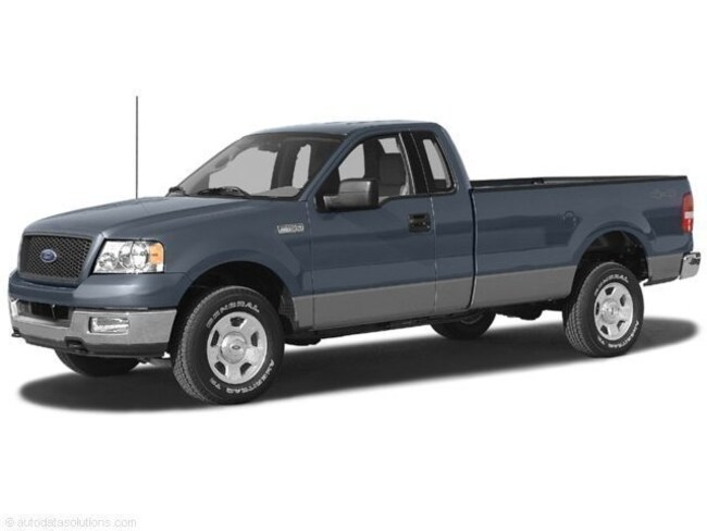 used 2006 Ford F-150 Undefined For sale Sainte Genevieve, MO