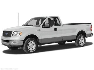 2006 Ford F-150 Truck Regular Cab