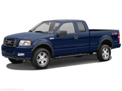 2006 Ford F-150 2WD Supercab Styleside 6-1/2 Ft Box XL
