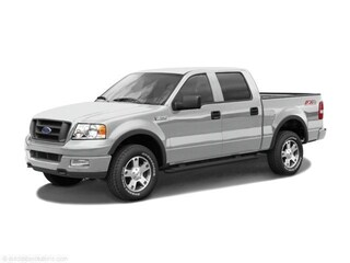 Used Vehicles for sale 2006 Ford F-150 SuperCrew XLT Truck in Winter Park, FL