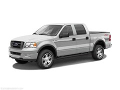Bargain 2006 Ford F-150 SuperCrew Truck SuperCrew Cab for sale in North Branch, MN