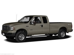 2006 Ford F-250 Super Duty Extended Cab Truck