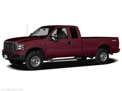 2006 Ford F-250 XLT Extended Cab Truck
