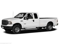 Used 2006 Ford F-250SD Truck For Sale in Havelock, NC